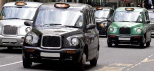 a taxi service near me