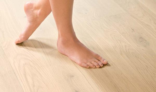thermal flooring